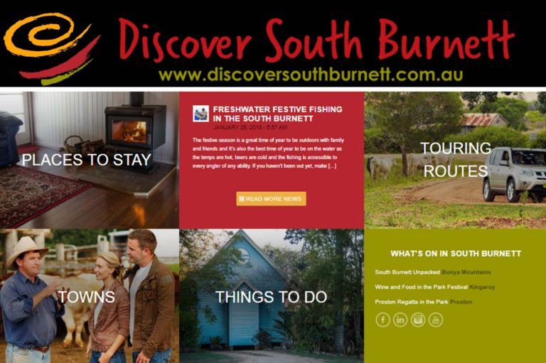 What to do, places to see, accommodation and more.  Kingaroy is part of the South Burnett region and why not stay a while longer.... Discover the South Burnett