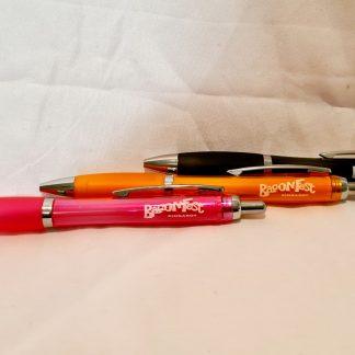 BaconFest Pens