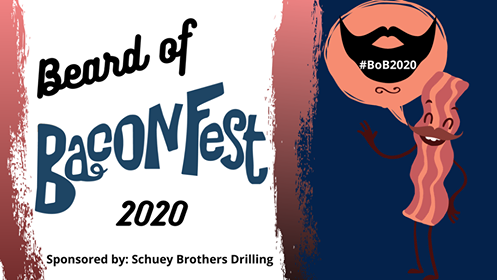 Beard of Baconfest
