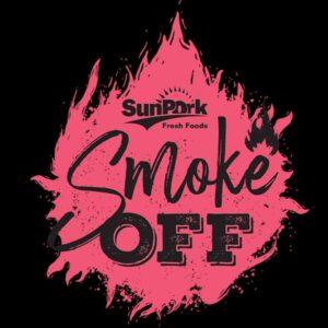 SunPork SmokeOff