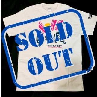 2019 White Shirt SOLD OUT